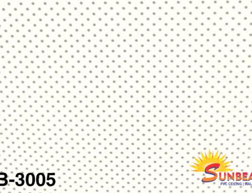 PVC Tile SB-3005