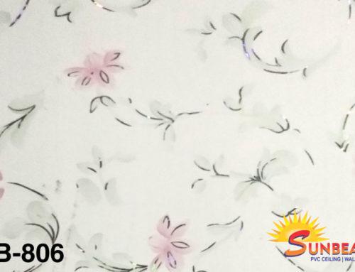 PVC Ceiling & Wall Panel SB-806