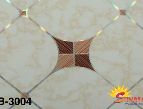PVC Tile SB-3004